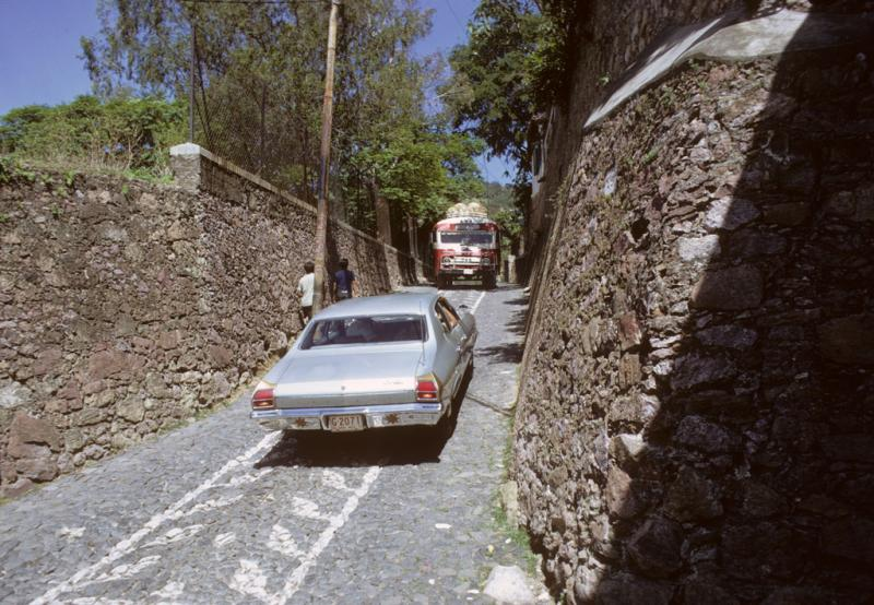 """<img typeof=""""foaf:Image"""" src=""""http://statelibrarync.org/learnnc/sites/default/files/images/mexico_058.jpg"""" width=""""1024"""" height=""""709"""" alt=""""Narrow road in Taxco, Mexico"""" title=""""Narrow road in Taxco, Mexico"""" />"""