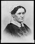 Eliza (McCardle) Johnson
