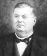 Judge John Baxter. Courtesy of The Historical Society of the United States District Court For The Eastern District of Tennessee, Inc.